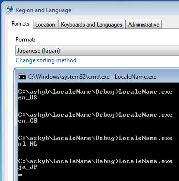 Get System Locale in Visual C++